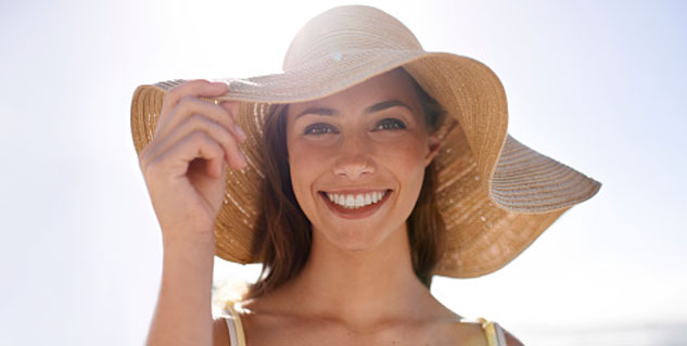 Summer beauty - How to keep your skin fresh and clear