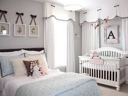 How To Decorate A Nursery In Your Master Bedroom
