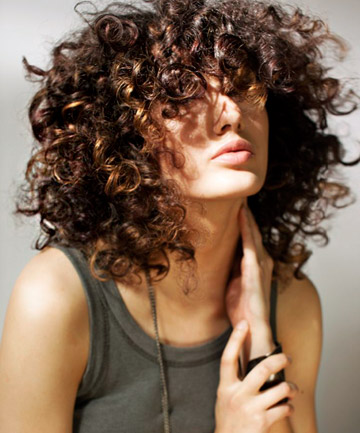 Since Curly Hair Tends To Be Very Dry And Prone Breakage What You Need Use Is A Shampoo Conditioner For Damaged