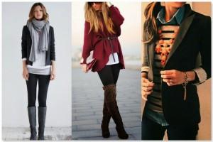 Winter-layers