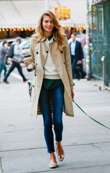 Fall fashion - How to layer clothes for cold weather