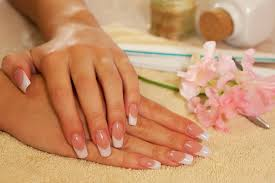Keep your nails healthy and beautiful!