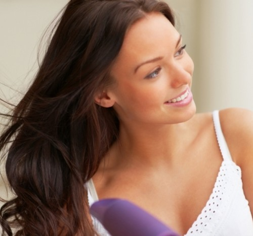 Beauty tips: How to grow your hair fast