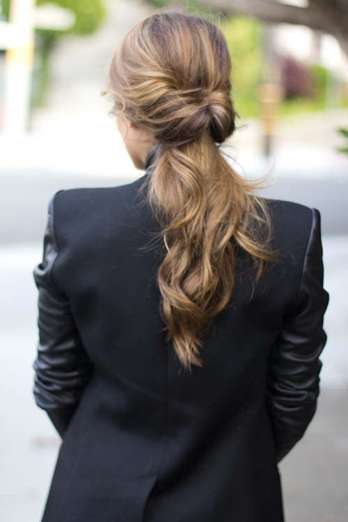 Lovely hairstyles that can withstand the weather