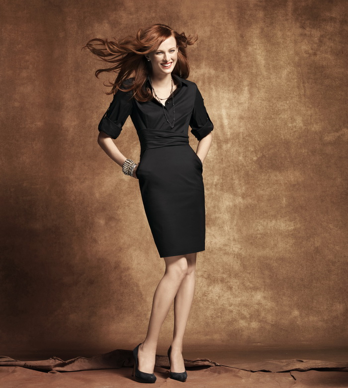 Fashion tricks - The items you need to look more attractive
