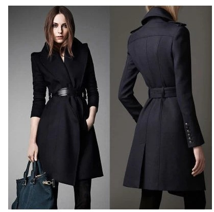 Autumn fashion - Find the right coat for you