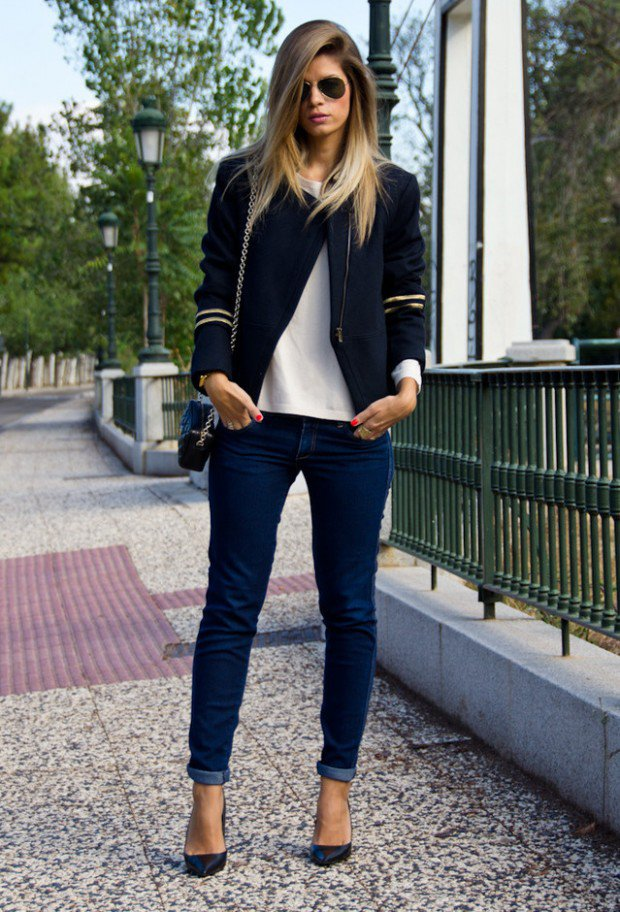 Fall fashion - Stylish wardrobe essentials