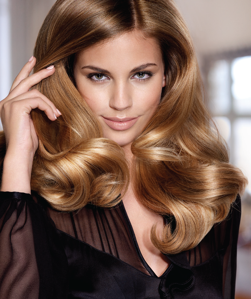 Luscious locks - How to add volume to your hair