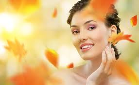 Keep your skin looking radiant - Autumn skin care tips