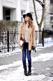 Winter fashion - Useful tips for choosing the right coat