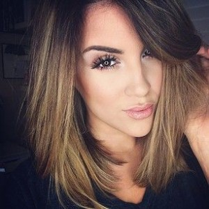 Adorable-Ombre-Style-Inspiration-For-Short-And-Straight-Hair