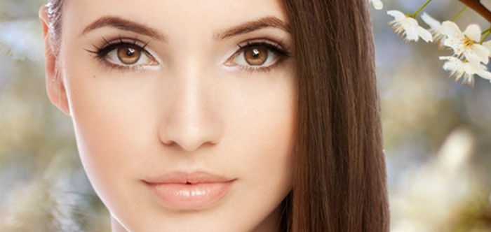 Busy but beautiful - Super quick eye makeup