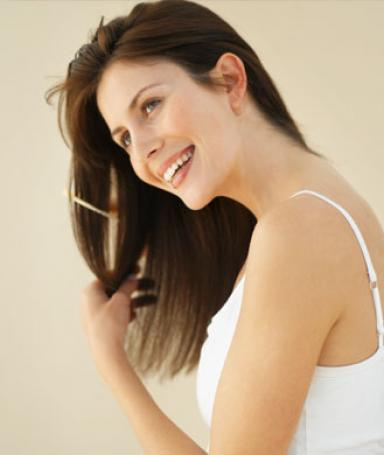 Cherish your hair - Amazing homemade hair treatments