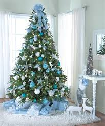 It's Christmas time - Amazing Christmas tree decoration ideas