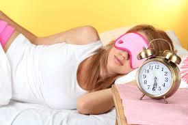 Beauty sleep - How to get prettier while you sleep