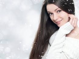 Winter hair care - How to keep your hair healthy