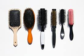 How to pick a hairbrush - Choose the right type and get perfect hair