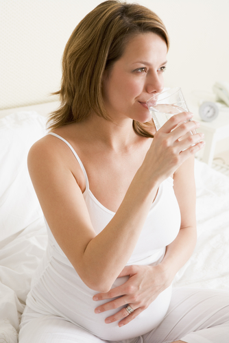 How to maintain beautiful skin during pregnancy - A healthy skin care routine