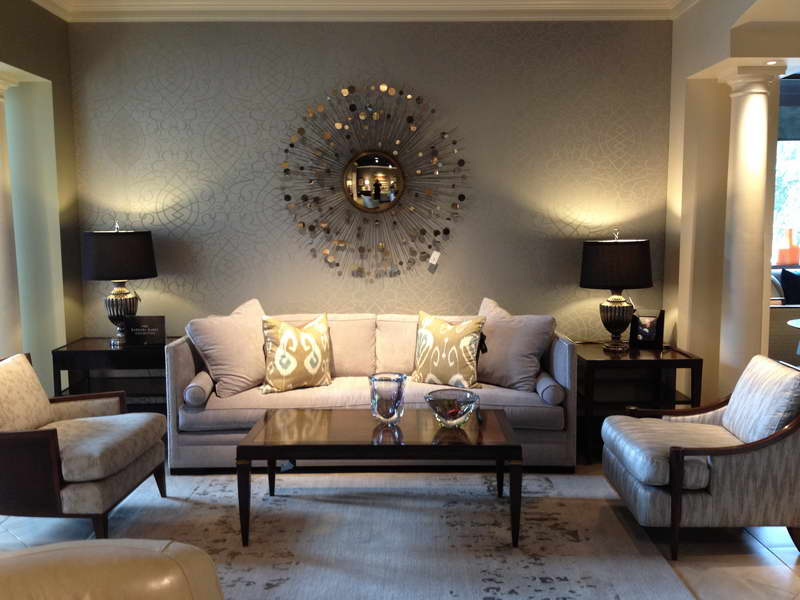 Living Room Fresh New Ways Decorate Your This Year