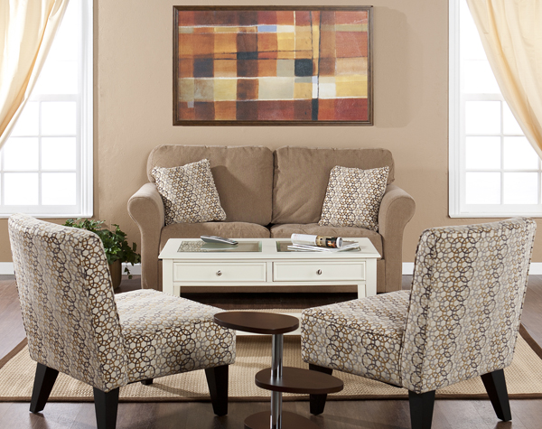 matching living room chairs how to inject into a room tips for mixing and 13659