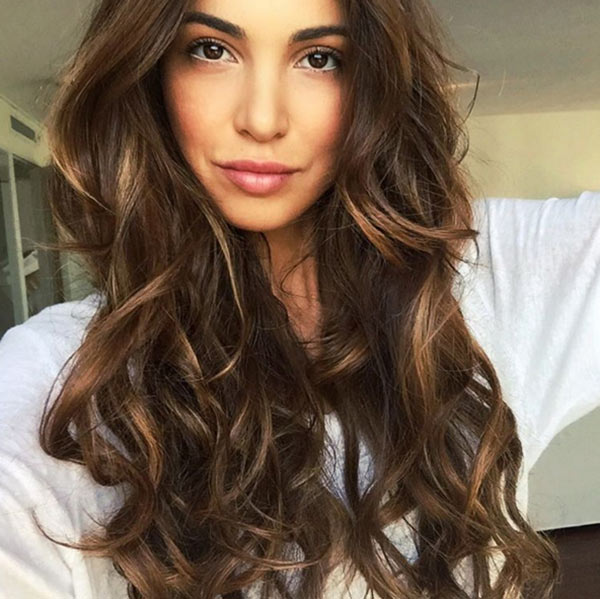 Trying to grow long and healthy hair? Then take a look at these tricks