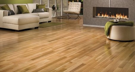 The right timber floor - How to buy the best timber flooring