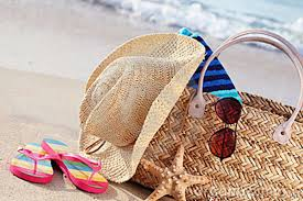 Summer is getting closer - Learn how to take care of your summer items