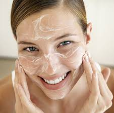 Have you over-exfoliated your skin? Here is how to heal it