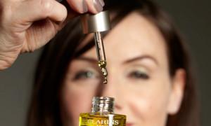 Sali Hughes: facial oils