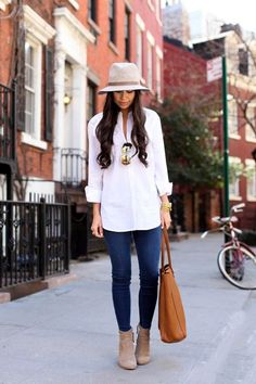Fall fashion - Types of shoes you will need this fall