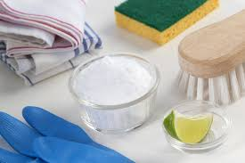 Simple tricks to keep your house sparkling clean
