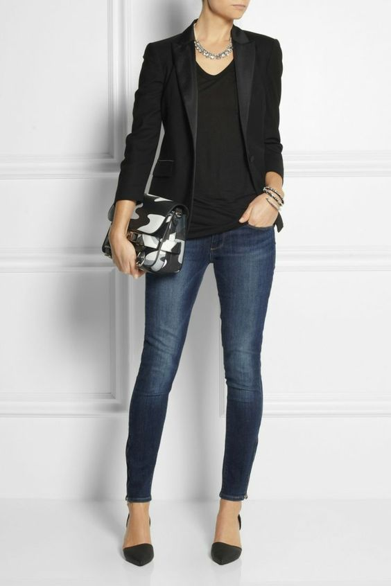 Fashion - How to dress for a casual party