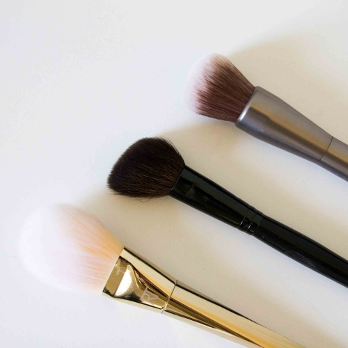 Makeup tips: The essential makeup brushes every woman needs