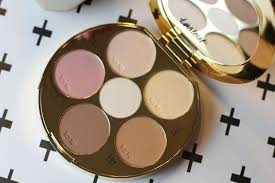 Contouring - How to pick the right color for your skin tone