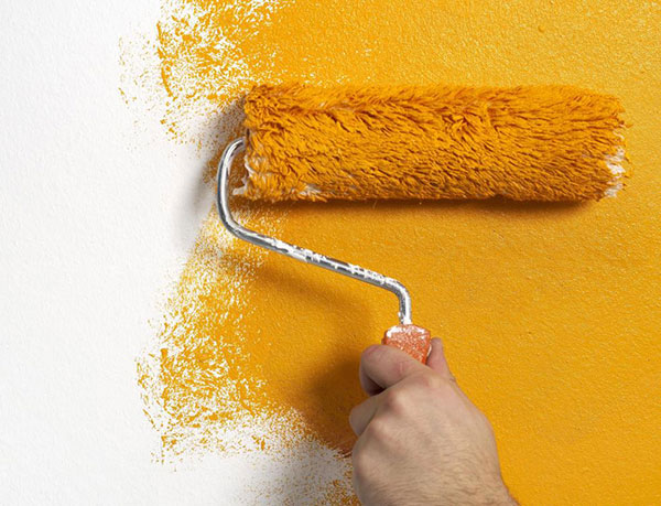 Painting your house by yourself? These are the rules you should never break