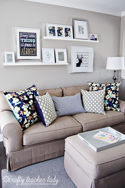 Home decor - Tips for a low-budget home makeover