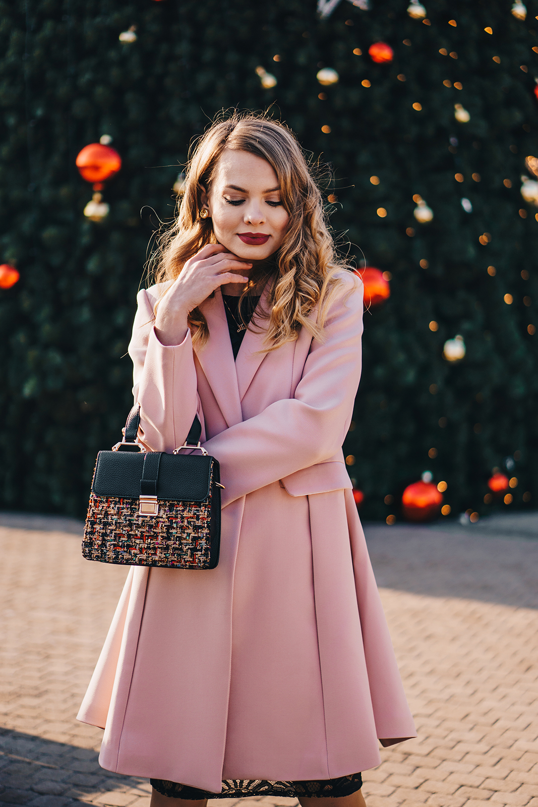 What to wear - The cutest outfits for Valentine's Day
